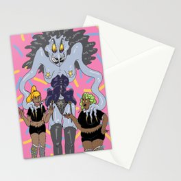 Hob and Goblin Stationery Cards