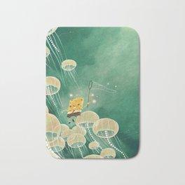 Best Day Ever (Spongebob Tribute) Bath Mat