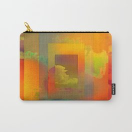 GOLDEN SLUMBERS (once there was a way to get back homeward...) Carry-All Pouch