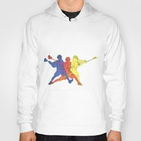 lacrosse Hoodies featuring Lacrosse by preview