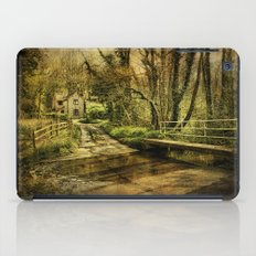 Hunworth Ford iPad Case