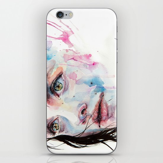 just one in a thousand iPhone & iPod Skin