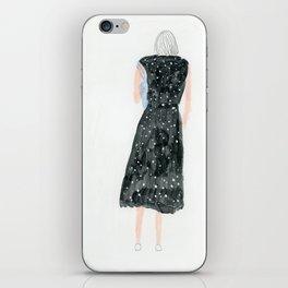 Favorite dress iPhone Skin