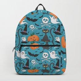 Cute Halloween Backpack