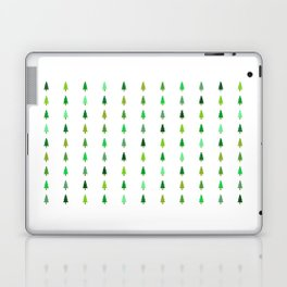 99 trees, none of them a problem Laptop & iPad Skin