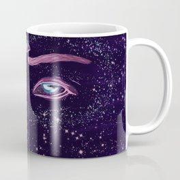 Omnipotent Universe Coffee Mug