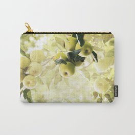 Wild Apples Carry-All Pouch