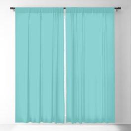 Aqua Sky Pantone color FASHION COLOR TREND AW 2021-2022 Autumn Winter Blackout Curtain