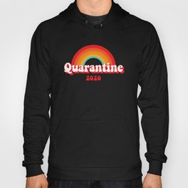Quarantine 2020 Hoody