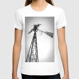 Twisted Windmill II T-shirt