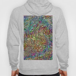 Cryptic 1 Hoody