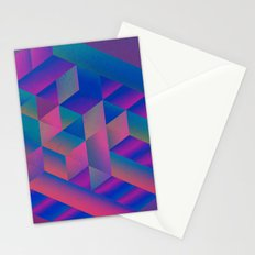 isyrad Stationery Cards