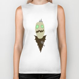 Fiddlesticks Biker Tank