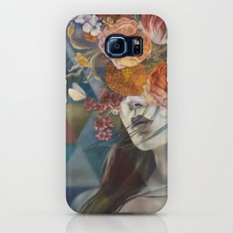Midnight Muse iPhone Case