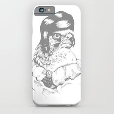Mrs. Aguilera iPhone 6s Slim Case