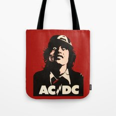 cd-ca Tote Bag