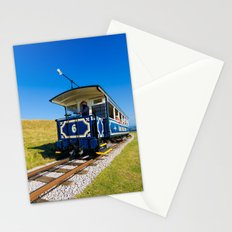 Great Orme Tram Stationery Cards
