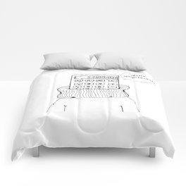 Do the Math Comforters