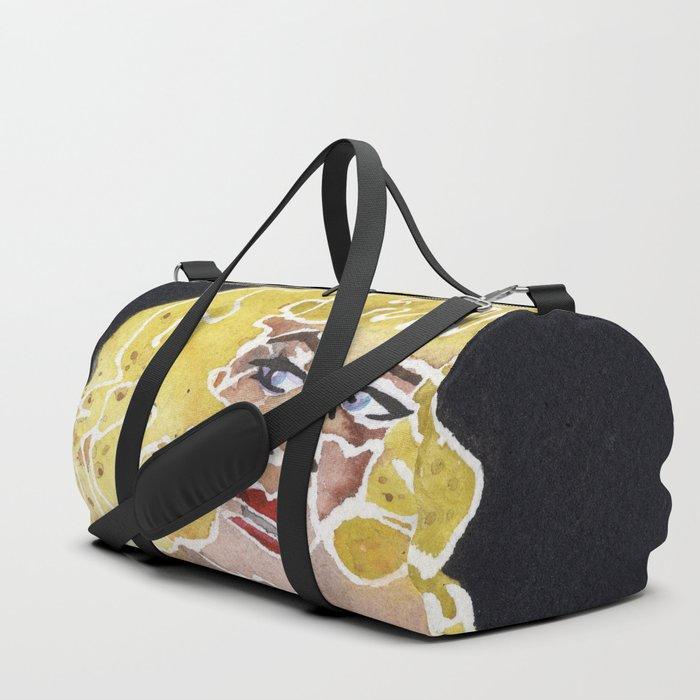 The Huntress Duffle Bag