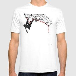 the Climber T-shirt