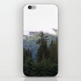 Alyeska II iPhone Skin