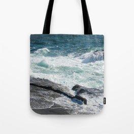 Sagami Shore Tote Bag
