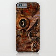 Aufmerksamkeitswahn ! Slim Case iPhone 6s