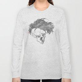 Death is New Punk Long Sleeve T-shirt