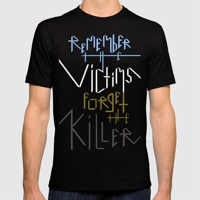 Sometimes History Should... T-shirt