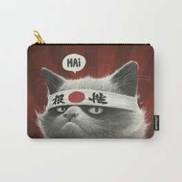 Hai! Carry-All Pouch