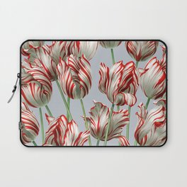 Semper Augustus Tulips Laptop Sleeve