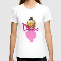 video game T-shirts featuring Drive Video Game by Simon Alenius