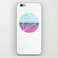 Sea Prism iPhone & iPod Skin