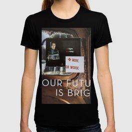 Delight Warning T-shirt