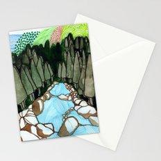 Landscapes / Nr. 7 Stationery Cards