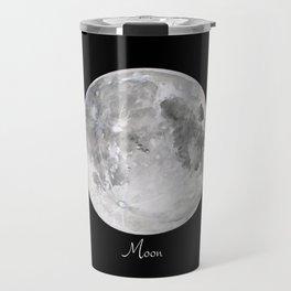 Moon #2 Travel Mug