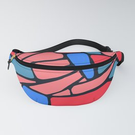 vitral Fanny Pack