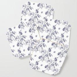 Penis Pattern Coaster