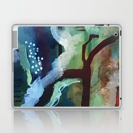 Dare to Fly - Part 1 Laptop & iPad Skin