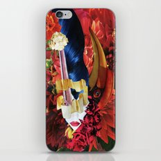 TROPICALE iPhone & iPod Skin