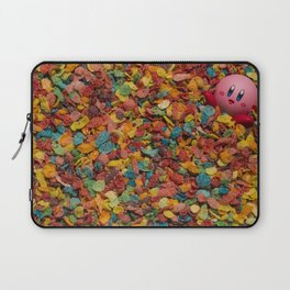 Kirby Pebbles Laptop Sleeve