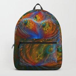 Aladin's Castle Backpack