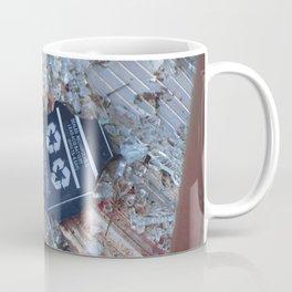 Sty Row Foam Coffee Mug