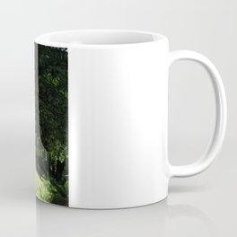 Hidden Woodland - Cornwall, England (Minion) Coffee Mug