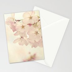 ready for spring Stationery Cards