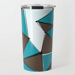 Origami 2 Travel Mug