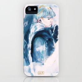 please_do_not_drown.jpg iPhone Case