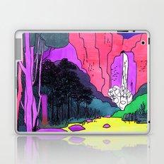 Waterfall #2 Laptop & iPad Skin