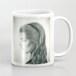 The lives of picture people Coffee Mug
