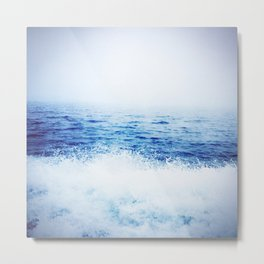 Majestic Waters Metal Print